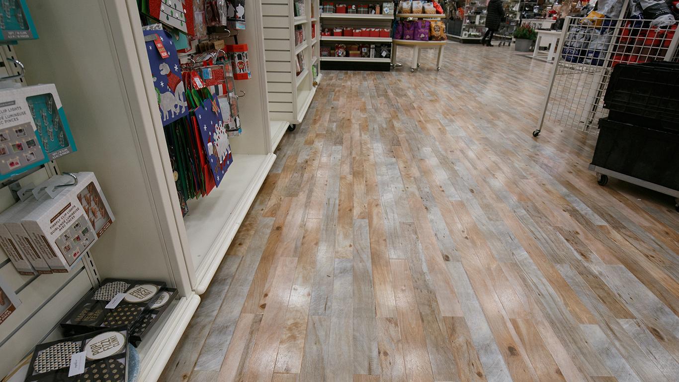 Home Sense - Floor Solutions