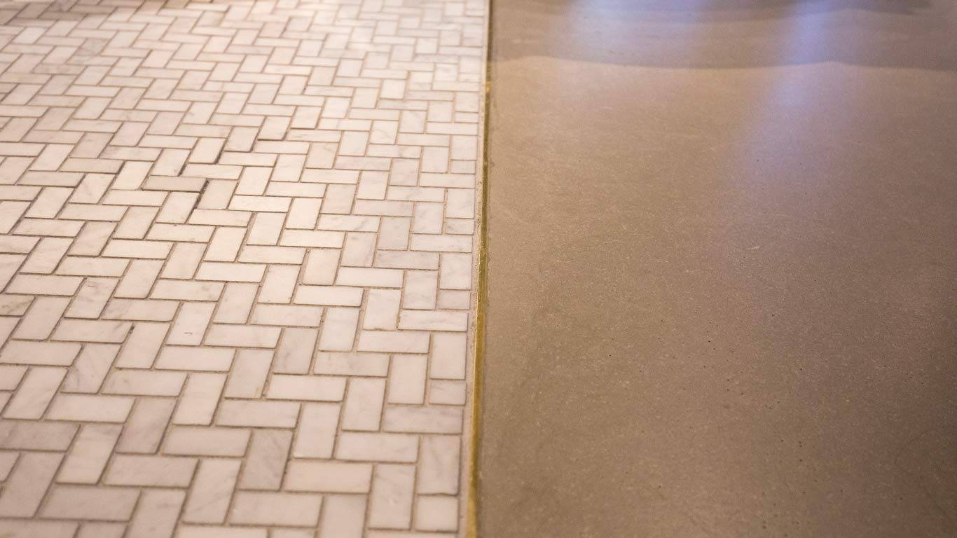 Aritzia - Floor Solutions