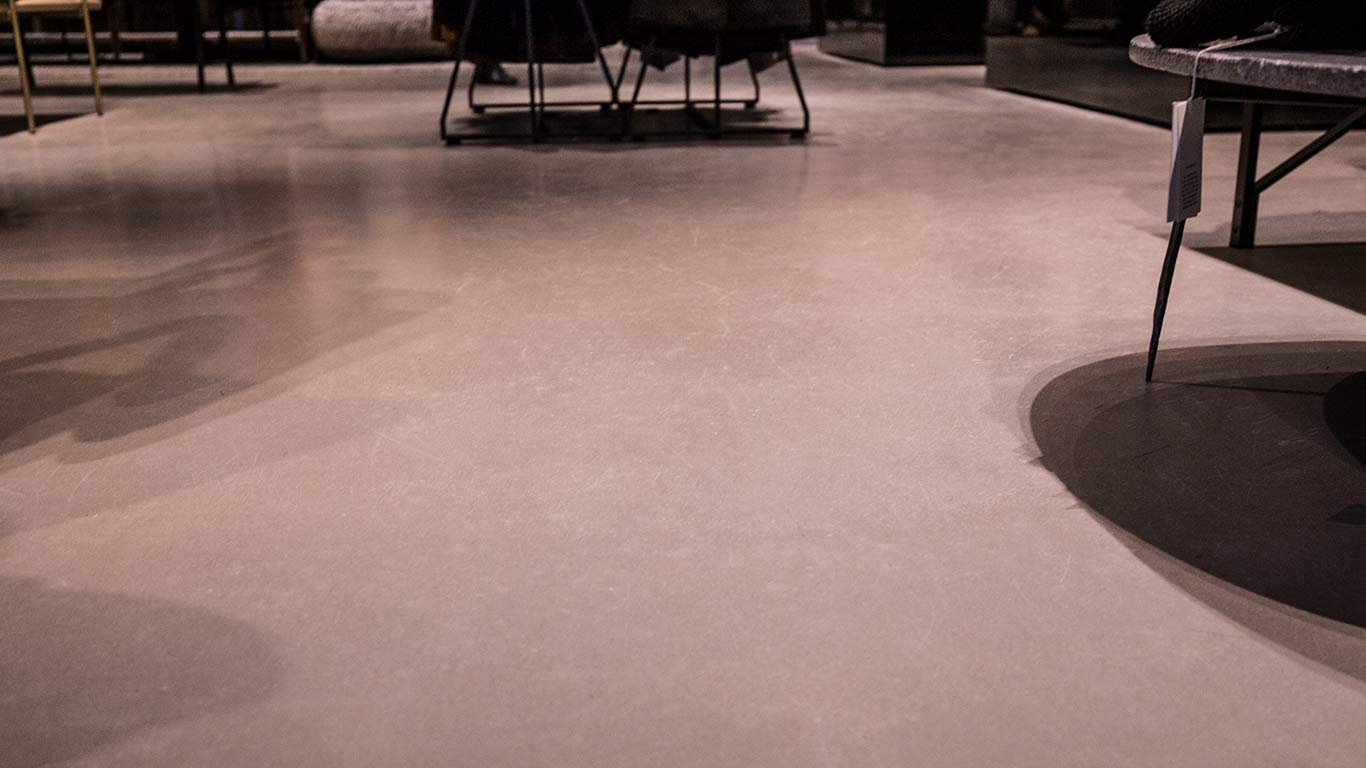 H&M - Floor Solutions