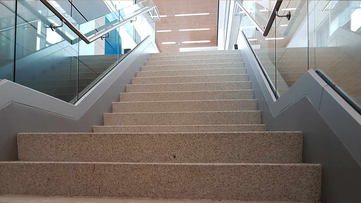 Humber River Hospital - Floor Solutions